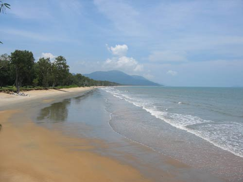 Bramston Beach Australia  City pictures : MACHAM MANOR, Bramston Beach, Far North Queensland AUSTRALIA